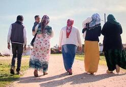 Onlar Türkiyenin kimliksiz insanları