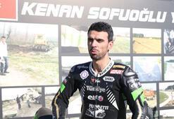 Sofuoğlu: İnşallah motor sporları altın dönemini yaşayacak