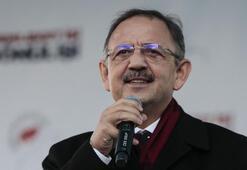 Mehmet Özhaseki: Ankara çok farklı bir şehir olacak