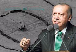 Cumhurbaşkanı Erdoğan, Kış-2019 tatbikatına katılan birliklere seslendi