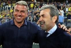 Akhisarsporda rota Hamza Hamzaoğlu