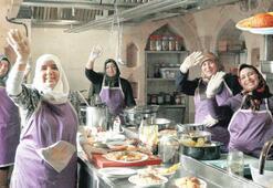 """""""Yerel Mutfak Global Lezzet"""""""
