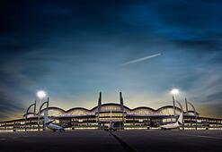 İstanbul Sabiha Gökçen Havaalanına ödül