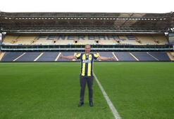 Fenerbahçeden Alex de Souzaya teklif