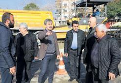 'Mimar Sinan, ilçenin çehresini süsleyecek'