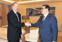 Enerjide anahtar ülke Türkiye