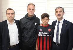 Turgutluspordan Fenerbahçeye transfer oldu
