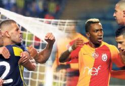Fenerbahçe ve Galatasaray, Avrupada tur peşinde