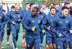 Fenerbahçenin rakibi Zenit