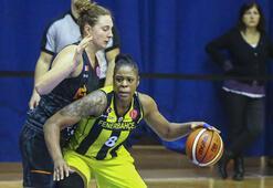 Carolo Basket - Fenerbahçe: 94-92