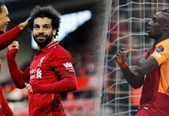 Galatasaray, iç saha performansında Liverpoolla yarışıyor