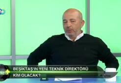 Halil Özer: Beşiktaşın Guti ile devam edeceğini düşünmüyorum