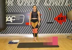 Kalça ve bacak egzersizleri