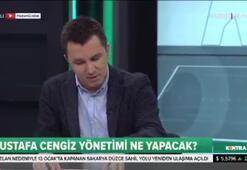 Evren Göz: Galatasaray yönetimi 30 tane dava açacak