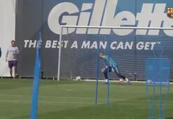 Messi, Suarez, Rakitic ve Boatengden jeneriklik goller