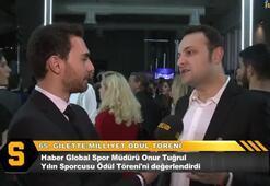 Onur Tuğrul: Türk sporunun böyle etkinliklere ihtiyacı var