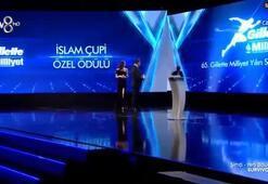 İslam Çupi Özel Ödülü: İsmet Badem