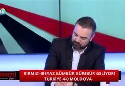Serdar Ali Çelikler:  Millet kendisini öldürür milli takıma gelmek için