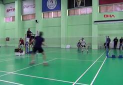 Milli badmintoncu Özge Bayrak: Hedefim 2020 Tokyo