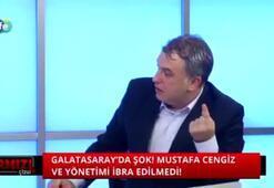 Mehmet Ayan: Kulüplerin satılması gerektiği ortaya çıktı
