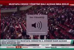 Mahmut Recevik: İlk oylamada evet oyları, hayır oylarından fazlaydı