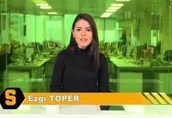 Skorer TV Spor Bülteni - 22 Mart 2019