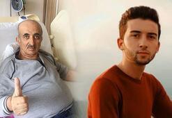 19 yaşındaki gencin karaciğeriyle yaşama tutundu Yaşını duyunca içim titredi