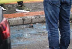 Diyarbakırda kuzenlerin silahlı çatışması: 1i ağır, 5 yaralı