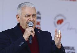 Binali Yıldırım: İstanbulda su faturasını yüzde 11 ucuzlatacağız