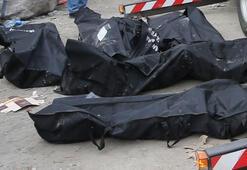 Son dakika... Ankarada facia Ölü ve yaralılar var