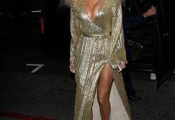 Khloe Kardashian yeni imajıyla şaşırttı