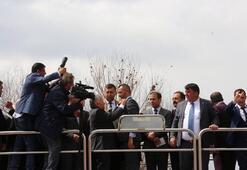 İYİ Parti ilçe yönetimi istifa edip Cumhur İttifakına katıldı