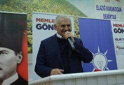 Binali Yıldırım: Türkiyenin her köşesine hizmet götürdük