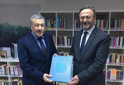 İstanbul Emniyet Müdürlüğünde kütüphane açıldı