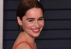 Emilia Clarketan hayranlarını şoke eden itiraf
