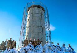 Yeni dönem Yaşam alanlı güvenlik kuleleri