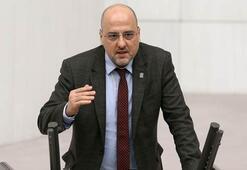 HDPli Ahmet Şık 25 bin lira tazminata mahkum edildi