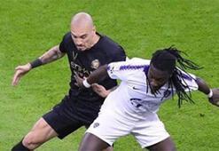 Al Nassr-Al Hilal Riyadh: 3-2