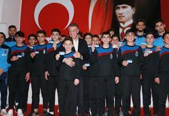 Ahmet Ağaoğlu: Önümüzdeki 3-5 yıl içinde...