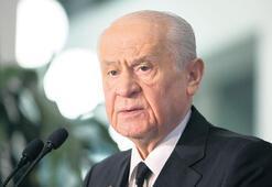 MHP lideri önermişti Yerel yönetim reformu masada