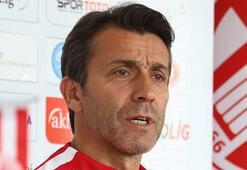Bülent Korkmazdan Trabzonsporlu oyunculara övgü