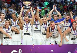 EuroBasket 2021 ev sahipliğine 7 aday
