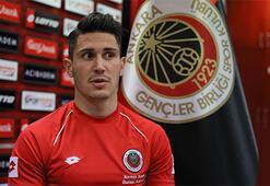 Trabzonspordan Mert Çetin hamlesi