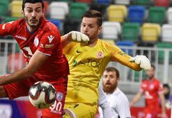 Vukovic, PFDKya sevk edildi