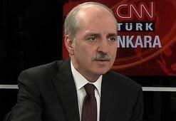 Kurtulmuştan Ankara ve İstanbul açıklaması: Önce sonuçlar bir netleşsin