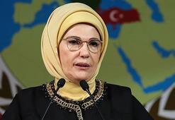 Emine Erdoğan Ürdünde Sıfır Atık Projesini anlatacak