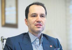Fatih Erbakandan SPye eleştiri: Milli Görüş'ü temsil etmiyorlar