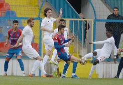 Kardemir Karabükspor-Adanaspor: 0-1