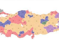 İstanbul, Ankara ve İzmirde belediye meclisleri netleşiyor