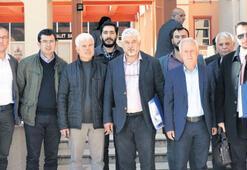 CHP Bergama  sonuca itiraz etti